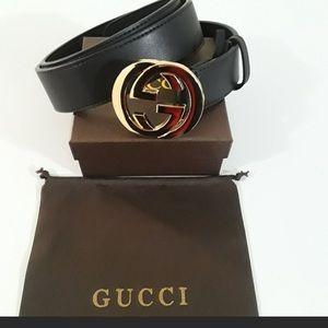 NWOT Gucci belt